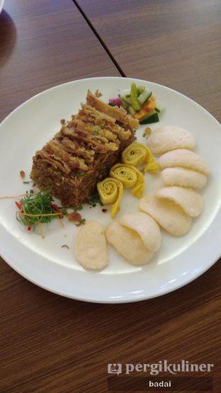 Foto 1 - Makanan di D'Jawa Cafe & Resto oleh Winata Arafad