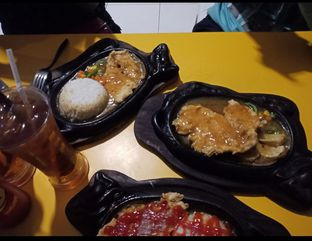 Foto - Makanan di Waroeng Steak & Shake oleh Kukuh Galih Atmayudha
