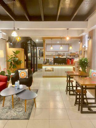 Foto 3 - Interior di Mood Coffee oleh Andrika Nadia