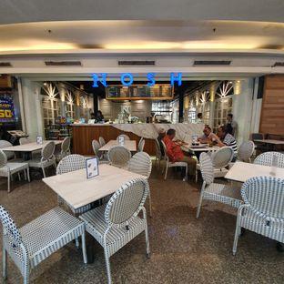Foto 2 - Interior di Nosh Kitchen oleh Naomi Suryabudhi
