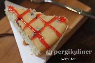 Foto 1 - Makanan di Diskusi Kopi dan Ruang Berbagi oleh Selfi Tan