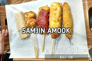 Foto 1 - Makanan(Samjin Amook Central Park) di Samjin Amook oleh Eko S.B   IG : Eko_SB