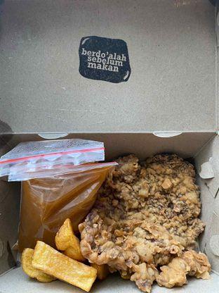Foto 2 - Makanan di Waroeng Steak & Shake oleh Femmy Monica Haryanto