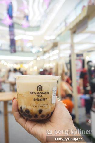 Foto - Makanan di Ben Gong's Tea oleh Hungry Couplee