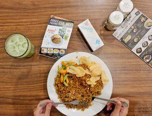 Foto 1 - Makanan di Eat Boss oleh Mariane  Felicia