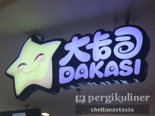 Foto review Dakasi oleh Shella Anastasia 1