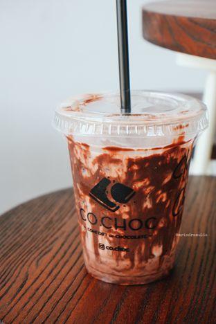 Foto review Co.choc oleh Indra Mulia 1