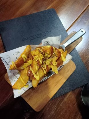 Foto 1 - Makanan(Coffee Maple Wedges) di Blacklisted oleh Florentine Lin