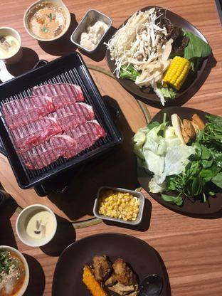 Foto 1 - Makanan di Shaburi & Kintan Buffet oleh @Itsjusterr