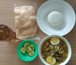 Foto review Soto Ambengan Cak Sadli oleh Ulee 3