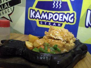 Foto 2 - Makanan di Kampoeng Steak oleh Hakim  Setiawan