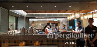 Foto 2 - Interior di Gopek Restaurant oleh @teddyzelig