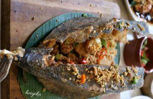 Foto 3 - Makanan di Aroma Sedap oleh heiyika