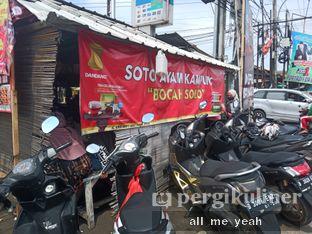 Foto 5 - Interior di Soto Bocah Solo oleh Gregorius Bayu Aji Wibisono