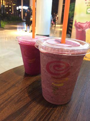 Foto 2 - Makanan di Jamba Juice oleh @Itsjusterr