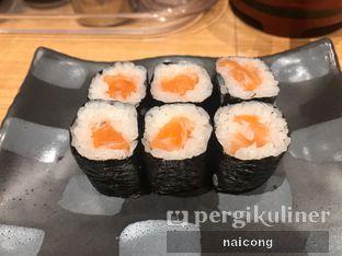 Foto review Sushi Tei oleh Icong  5
