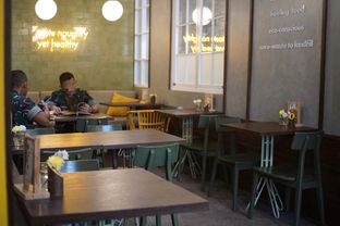 Foto review Burgreens Eatery oleh Fadhlur Rohman 13