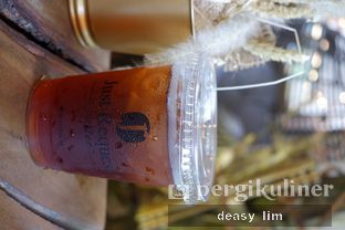 Foto 2 - Makanan di Just Request Coffee oleh Deasy Lim
