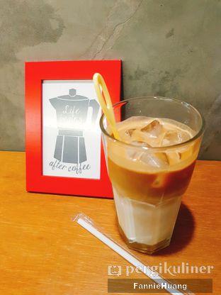 Foto 1 - Makanan di 9 Cups Coffee oleh Fannie Huang||@fannie599