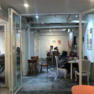 Foto 3 - Interior di Sinou oleh Della Ayu