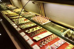 Foto review The Cafe - Hotel Mulia oleh Andrika Nadia 7