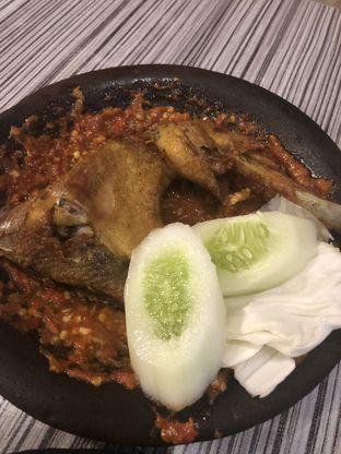Foto 5 - Makanan di Warung Bu Kris oleh Vionna & Tommy