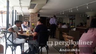 Foto 4 - Interior di Lattice Cafe oleh AndaraNila