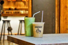 Foto Upnormal Coffee Roasters