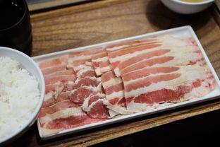 Foto 2 - Makanan di Yakiniku Like oleh harizakbaralam