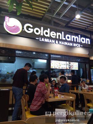 Foto 4 - Interior di Golden Lamian oleh Jajan Rekomen