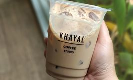 Khayal Coffee Studio