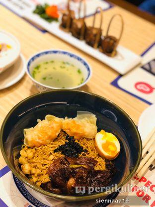 Foto 1 - Makanan(Pork Truffle Noodle) di Wan Treasures oleh Sienna Paramitha