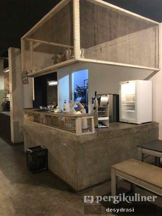 Foto Interior di Zero Scale Coffee