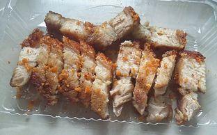 Foto 26 - Makanan di Bakmi Lontar Bangka oleh Santoso Gunawan