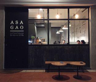 Foto review Asagao Coffee House oleh Andrika Nadia 6