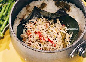 7 Restoran Sunda di Jakarta yang Menggugah Selera