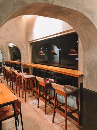 Foto 2 - Interior di Noesa Toast oleh @Foodbuddies.id | Thyra Annisaa