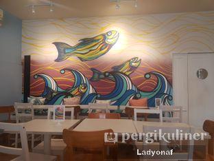 Foto 1 - Interior di Lox Smoked Salmon oleh Ladyonaf @placetogoandeat