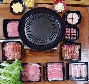 Foto 16 - Makanan di Celengan BBQ oleh Mariane  Felicia