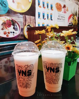 Foto - Makanan di YnS Yogurt oleh Eat and Leisure