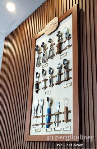 Foto 4 - Interior di Vilo Gelato & Coffee oleh Ivan Setiawan