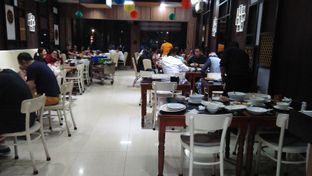 Foto 4 - Interior di Bubur Kwang Tung oleh Review Dika & Opik (@go2dika)