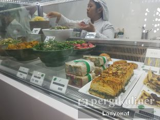 Foto 8 - Interior di Dej Cafe oleh Ladyonaf @placetogoandeat