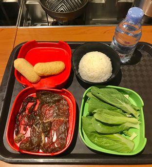 Foto - Makanan di Nahm Thai Suki & Bbq oleh Andrika Nadia
