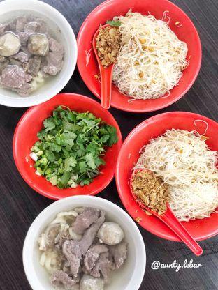 Foto 1 - Makanan di Baso Akiaw 99 oleh Aunty Lebar
