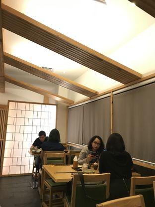 Foto 10 - Interior di Katsutoku oleh FebTasty  (Feb & Mora)