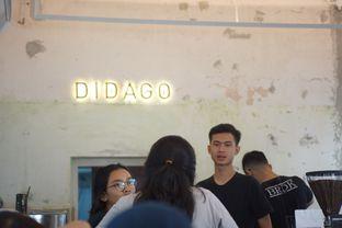 Foto 8 - Interior di DIDAGO Cafe oleh Fadhlur Rohman