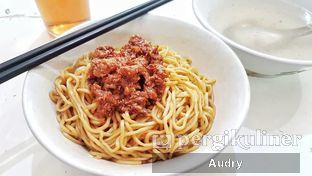 Foto - Makanan di Mie Lezat Khas Bandung oleh Audry Arifin @thehungrydentist