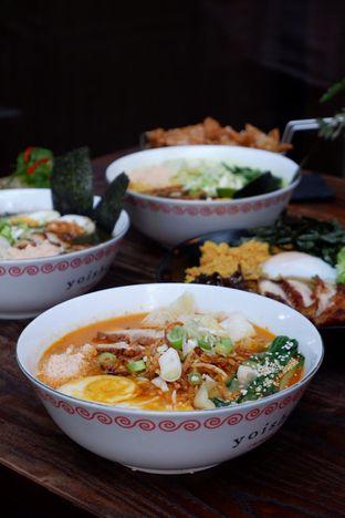 Foto 3 - Makanan di Yoisho Ramen oleh yudistira ishak abrar
