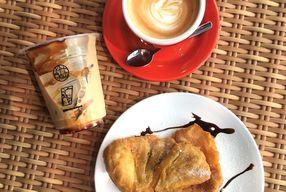 Foto Kode-in Coffee & Eatery